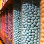 Image of Candy Candy Store Chocolate M Ms Sweet Lollies
