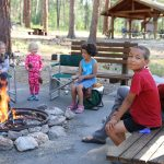 Image of Campfire Kids Nature Boy Forest