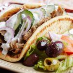Image of Meditteranean cuisine