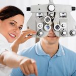 Image of Optometrists