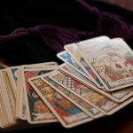 Image of Tarot Cards Magic Fortune Telling Gypsy Esoteric
