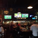 Signature Sports Bar in Laguna Niguel